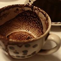 Гадание на кофейной гуще — методика и значение