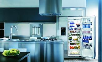 холодильник в Одессе