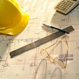 Принципы технического обследования зданий