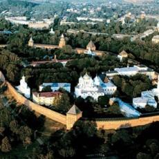 Великий Новгород — новости