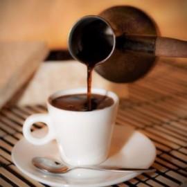 Рецепт приготовления кофе эспрессо в домашних условиях