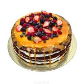 Вкусный хлеб, пироги, торты и кондитерские изделия