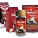 Кофе Жокей и его виды