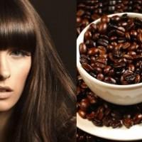 Кофейная маска для волос и ее рецепты