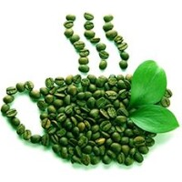 Правда о зеленом кофе для похудения