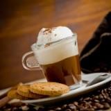 Приготовление кофе борджиа