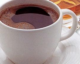 Приготовление кофе коретто