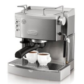 Кофеварки эспрессо