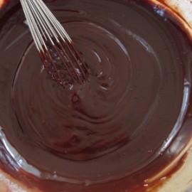 Как правильно растопить шоколад