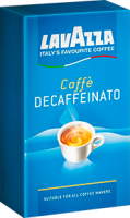 Lavazza Caffe Decaffeinato