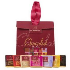 Какой шоколад нравиться людям по всему миру