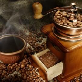 О полезных качествах кофе