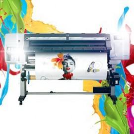 Особенности широкоформатной печати