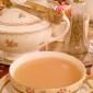 Чай и сладости