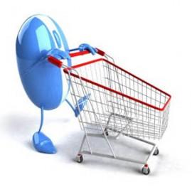 Интернет-супермаркет