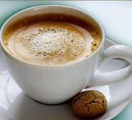 Как сделать кофе с пенкой