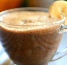 Банановый кофе и его приготовление