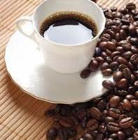 Звёзды-любители кофе