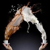 Как варить кофе с молоком
