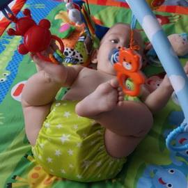Бывают ли подгузники для ребенка — многоразовыми?