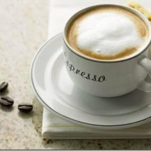 Начало дня с прекрасной кружкой кофе.