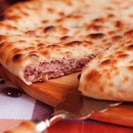 Осетинский пирог - причины популярности