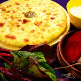 Осетинский пирог — причины популярности